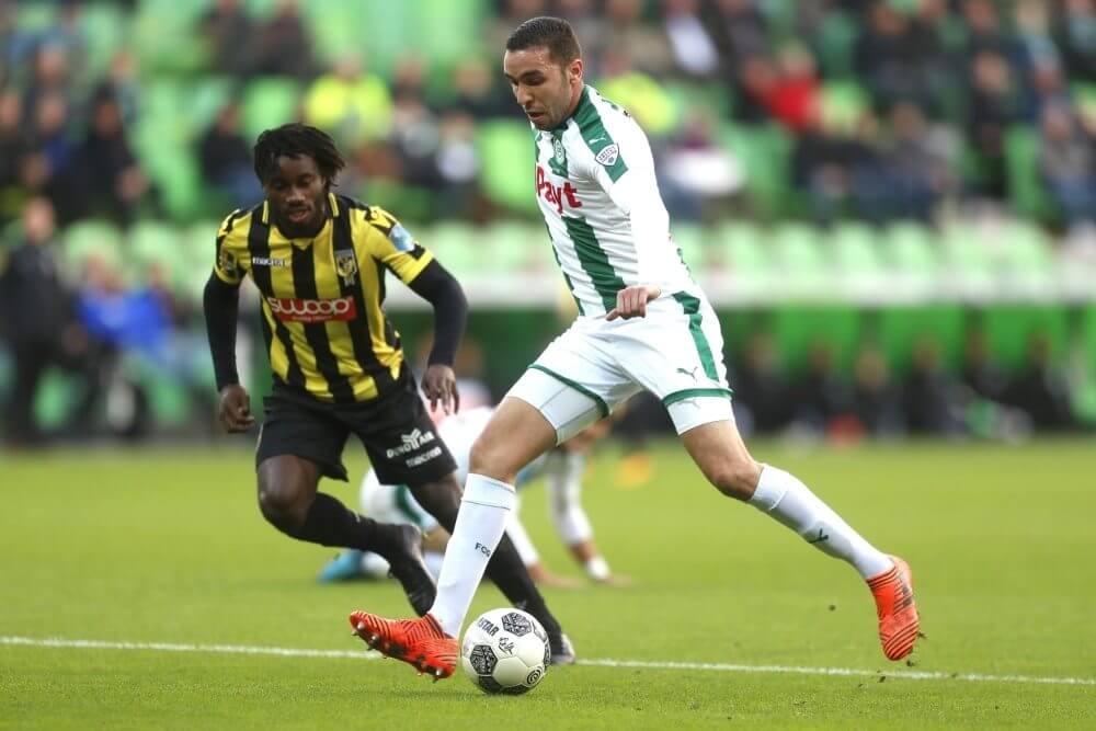 FC Groningen wint in bizar duel eindelijk weer eens