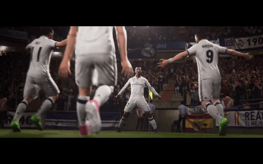 """FIFA 18 krijgt ervan langs van duizenden gamers: """"Fiks FIFA!"""""""