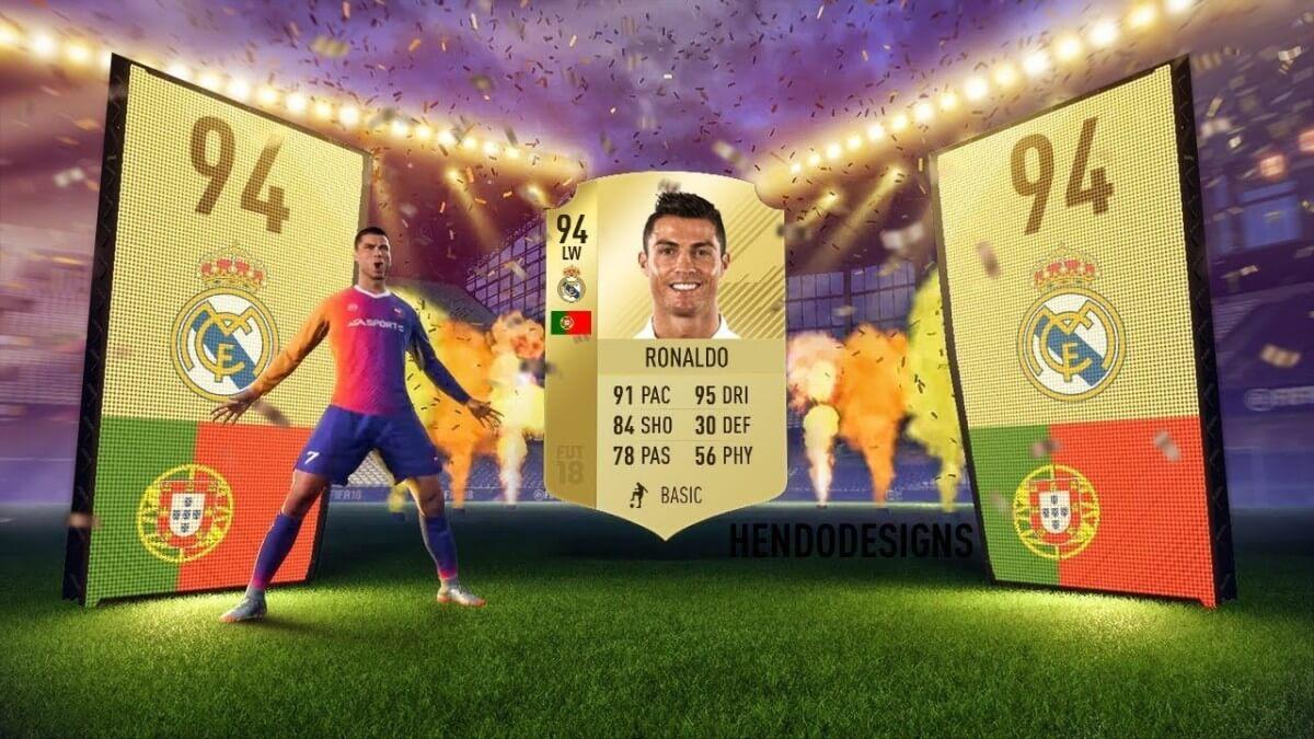 """FIFA-packs kopen wordt misschien verboden: """"Het is gevaarlijk"""""""