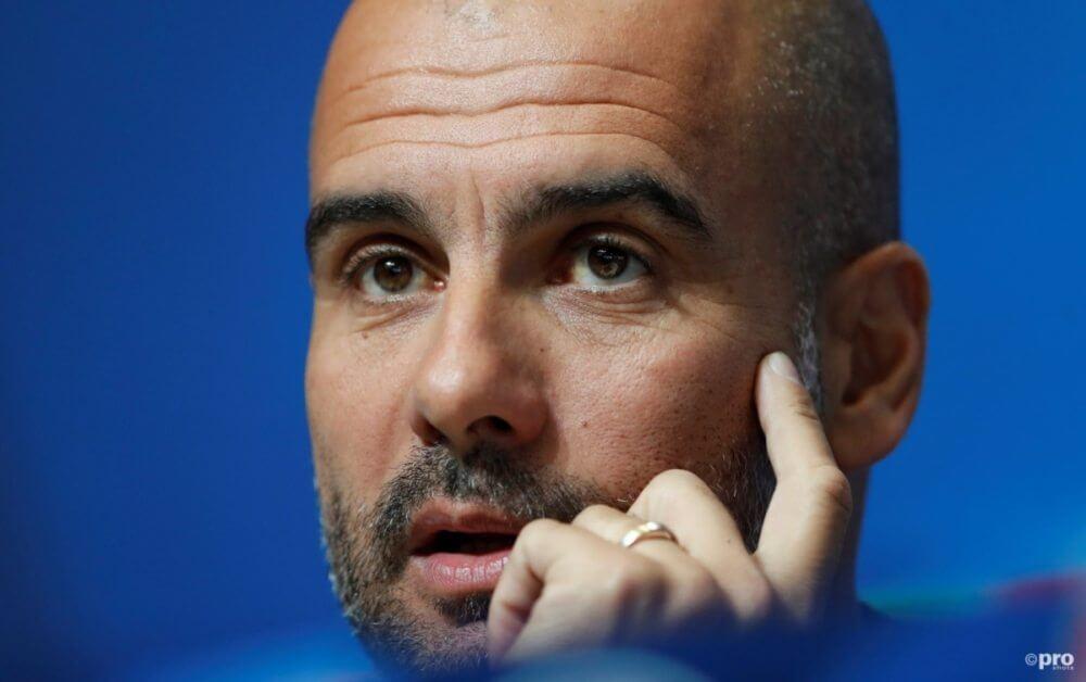 Guardiola stelt B-team op tegen Feyenoord