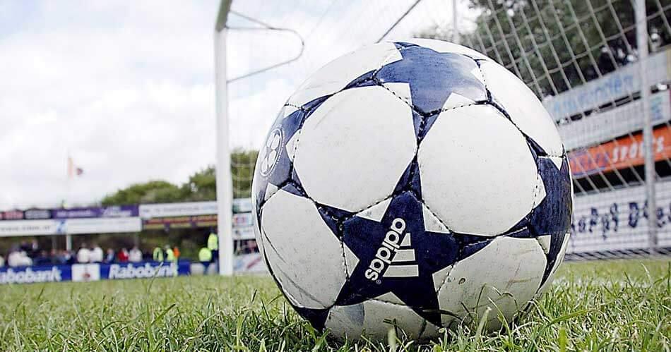 Jeugdspeler (17) sterft op het voetbalveld