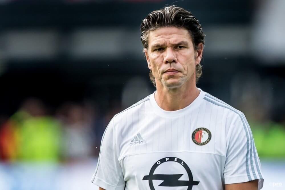 """Lodewijks teleurgesteld in Feyenoord: """"Erg dat ze daar niet bij stilstonden"""""""
