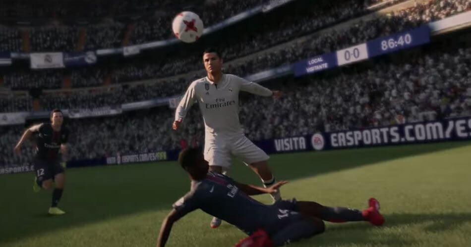 """Overheid wil FIFA 18 controleren: """"Daar zitten de terroristen"""""""