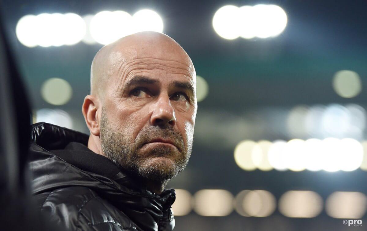 Peter Bosz ontslagen door Borussia Dortmund