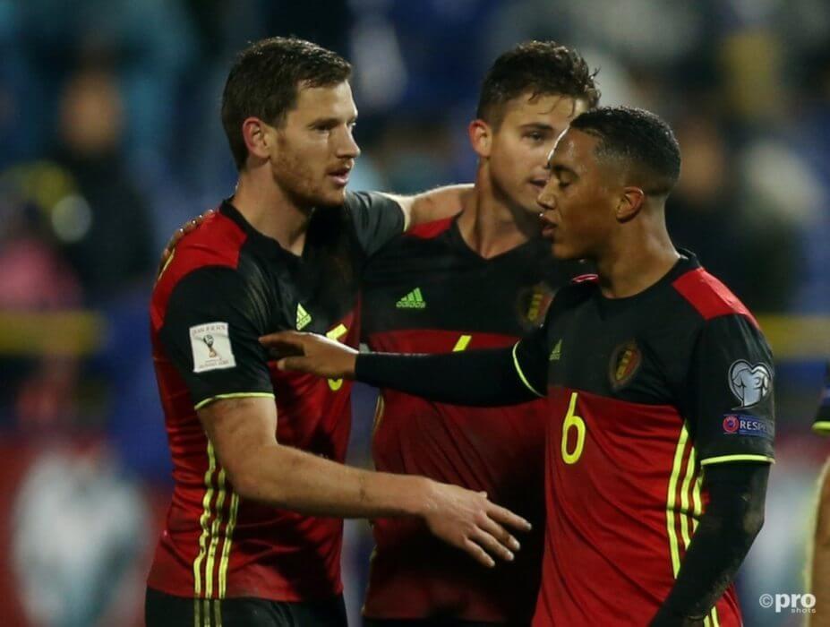 Totaal onbekende zaalvoetballer(!) duikt op in selectie België