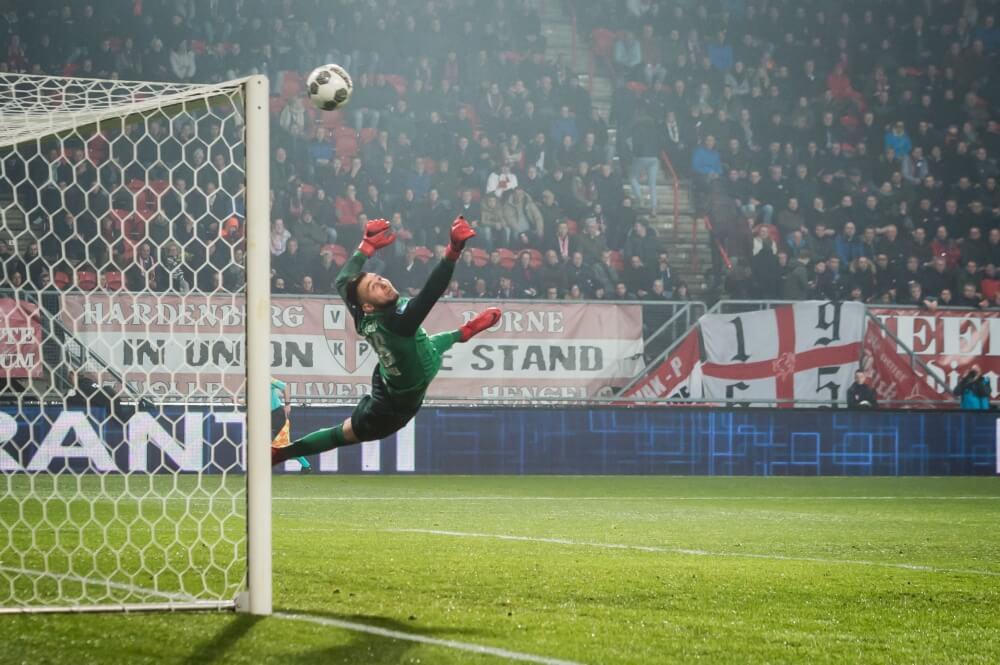 Voor alle keepers: zó stop je een penalty!
