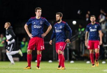 De Europese ranking van Eredivisie-clubs is rampzalig en dieptreurig
