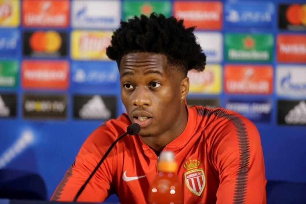 Kongolo vertrekt naar Premier League