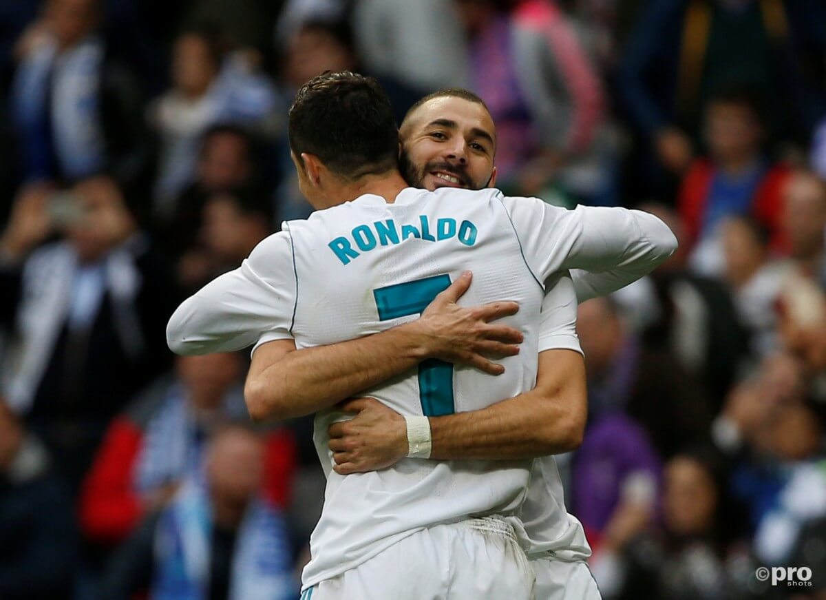 'Nederlandse spits op verlanglijstje Real Madrid'