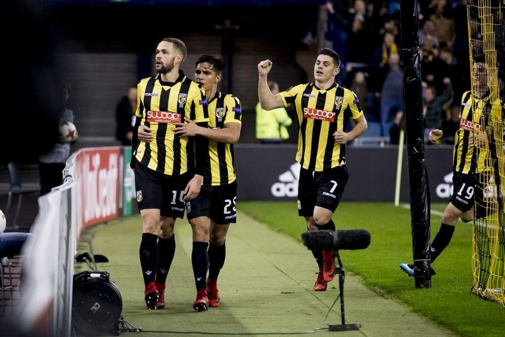 Ook Vitesse sluit Europees avontuur af met winst