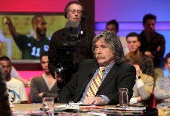 RTL zoekt met talentenjacht naar opvolger voor Johan Derksen