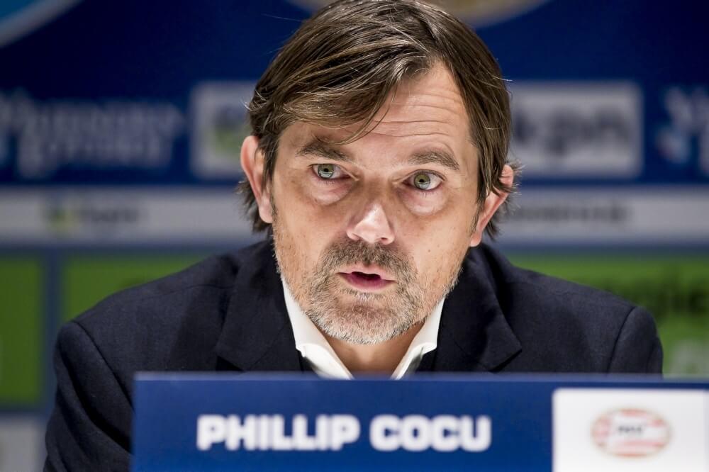Spits komt in januari al naar PSV