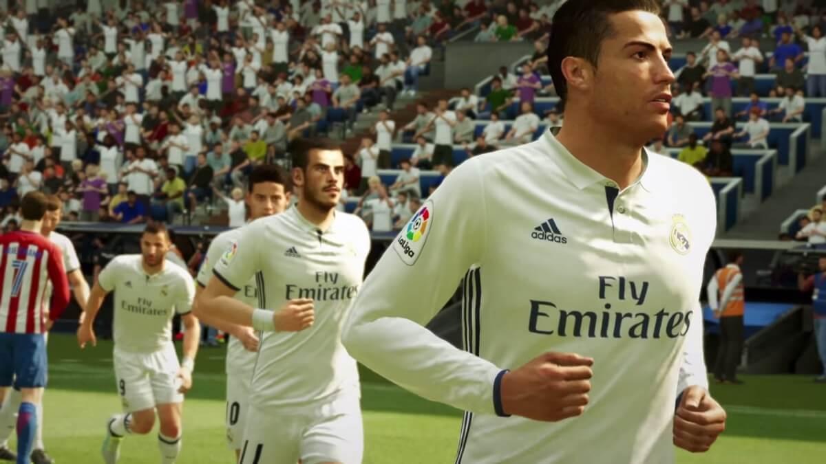 Waarom je net zo goed FIFA 17 kunt blijven spelen