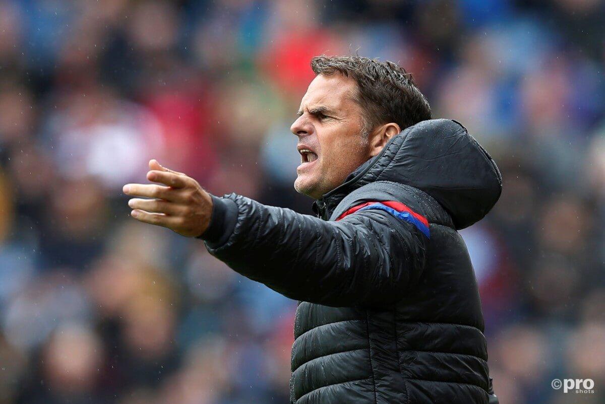 Wordt De Boer bondscoach, of verleidt deze miljoenenclub hem?
