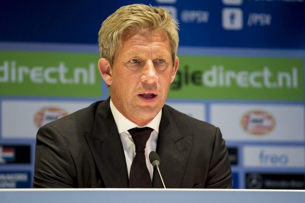 Zaakwaarnemer bevestigt medische keuring PSV-doelwit