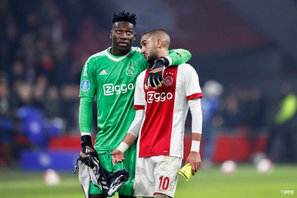 "Ziyech slacht PSV: ""Schandalig"""