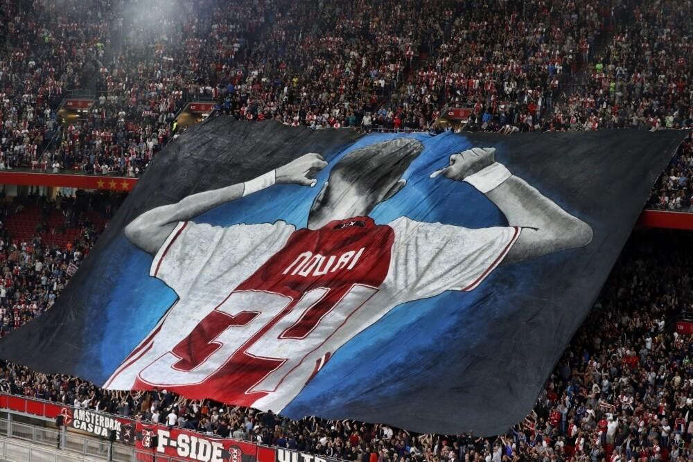 'Ajax en KNVB wisten van een hartafwijking Nouri'