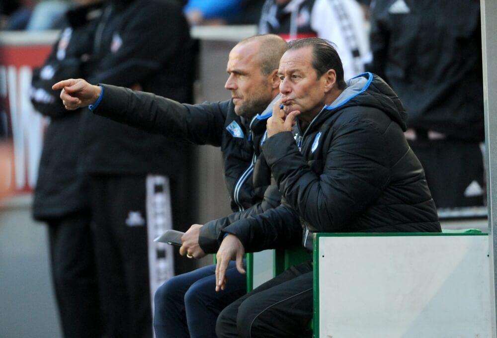 'Ajax heeft assistent Ten Hag binnen'