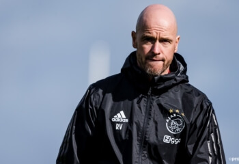 Ajax zoekt aanvallende versterking bij andere Eredivisie-club