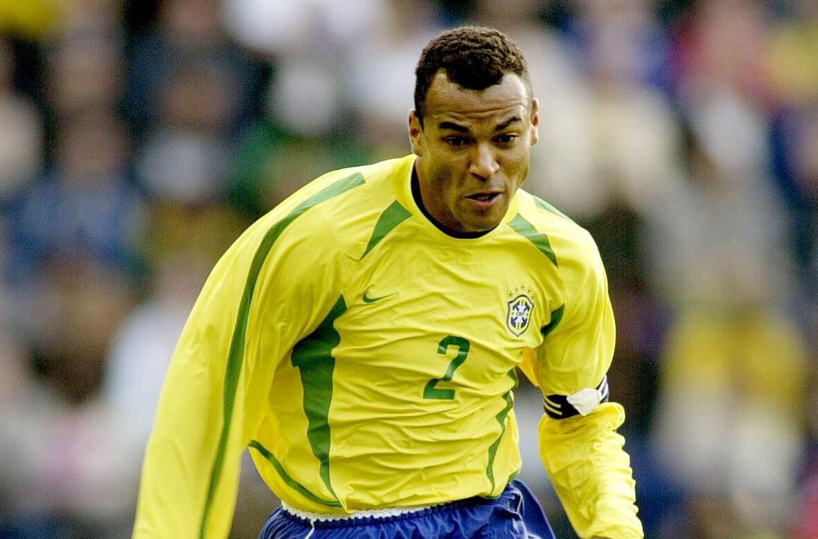 Braziliaanse voetballer
