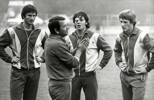 De enige Ajax-coach die kampioen werd met lelijk countervoetbal