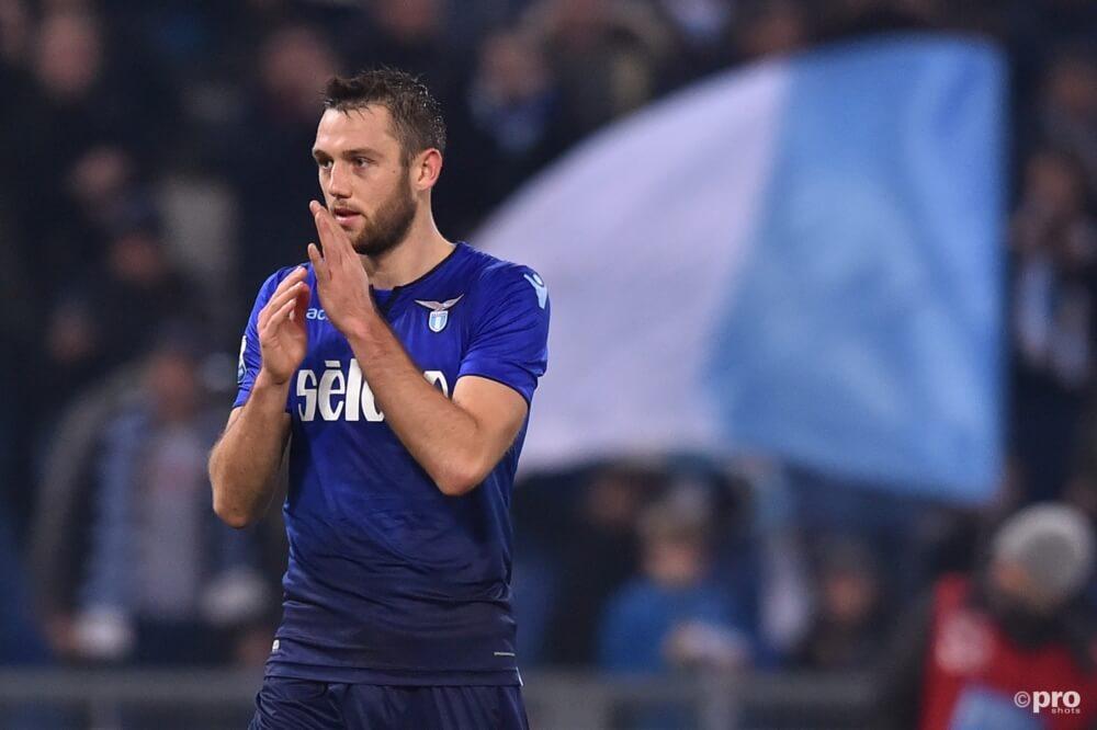 De Vrij zet Inter in de wacht voor droomtransfer