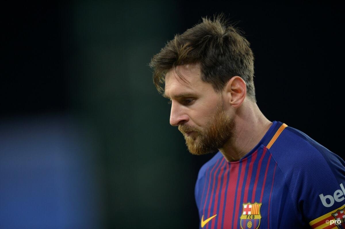 Eén van de slechtste spelers van FIFA 18 heeft meer skills dan Messi