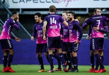 'Feyenoord haalt middenvelder voor komend seizoen binnen'