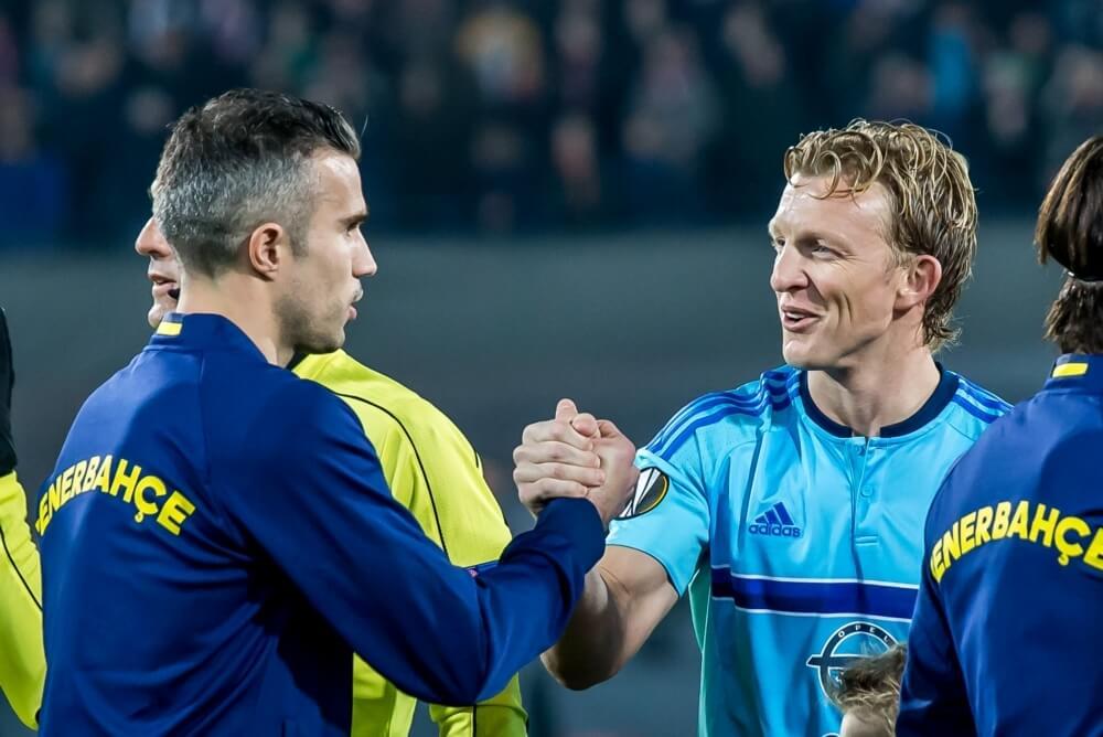 'Feyenoord haalt verloren zoon terug naar De Kuip'