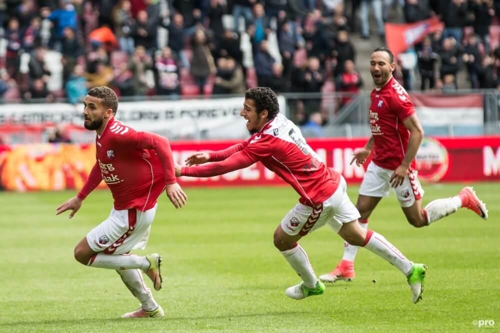 Feyenoord pikt sterkhouder van FC Utrecht op