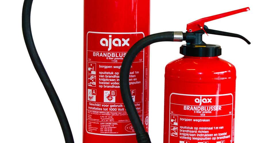 Feyenoord komt met geniaal alternatief voor Ajax-brandblusser