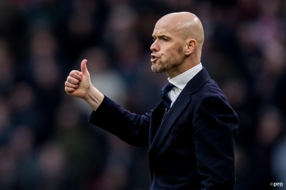 Gewilde buitenspeler voor Ajax haakt alsnog af