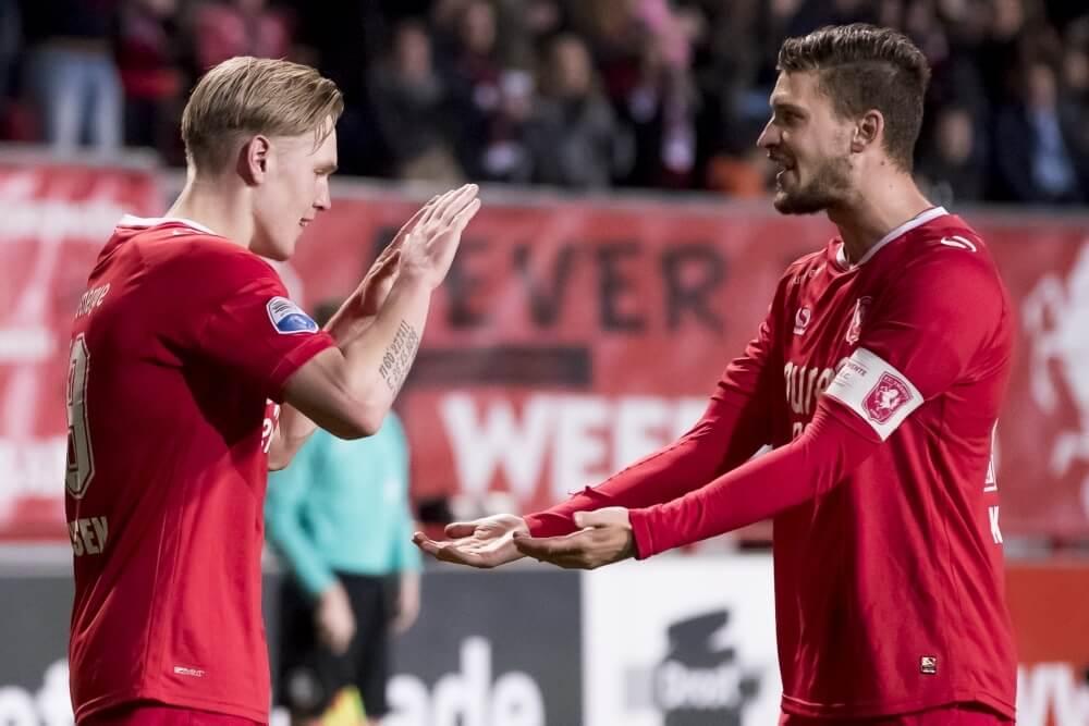 Klich keert op huurbasis terug in Eredivisie