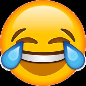 Lach emoji