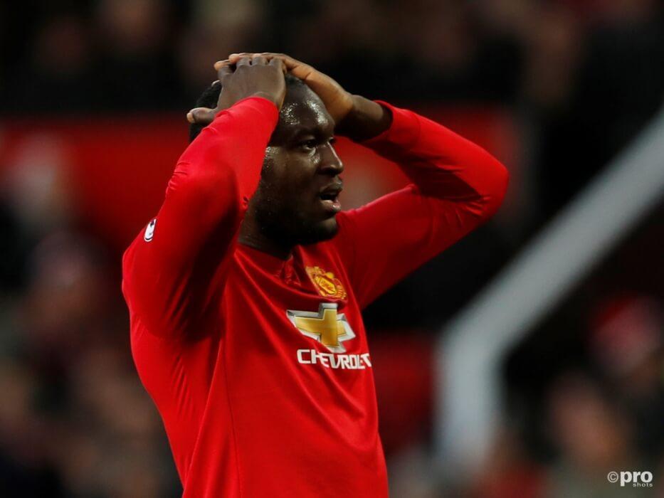 Lukaku had duistere reden om Everton te verlaten, onthult Everton-baas