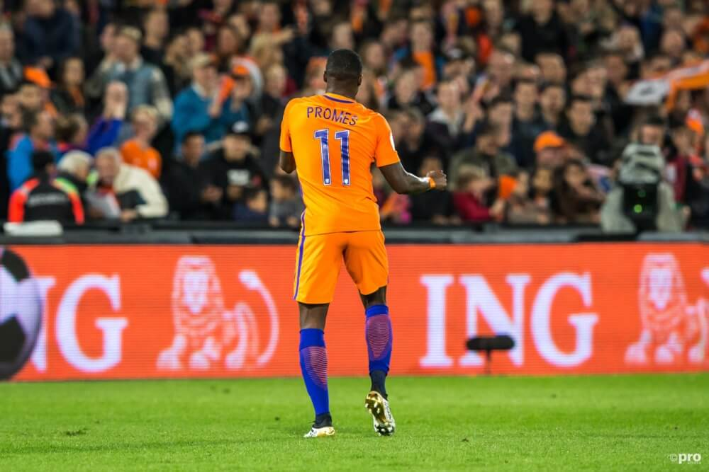 Premier League-club heeft recordbedrag over voor Promes