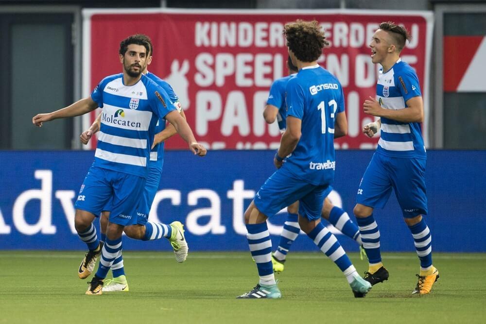 'PSV- en AZ-doelwit verkast naar Manchester City'
