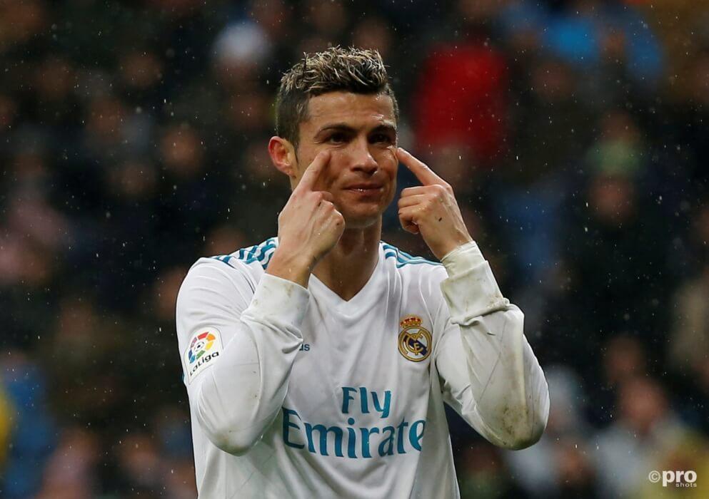 'Ronaldo maakt ruzie in Madrid en wil terug naar oude liefde'