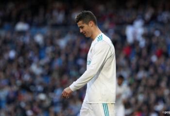 Juventus kan Ronaldo salaris van 30 miljoen bieden met hulp van Fiat