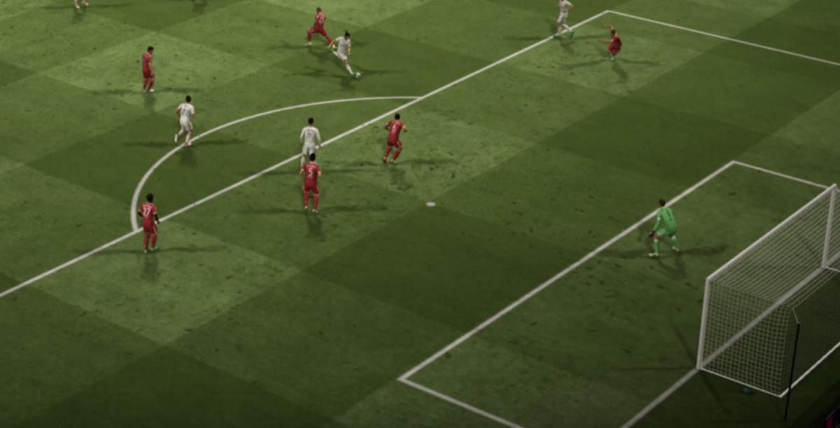 Van deze 5 foutjes in FIFA 18 kun je enorm profiteren