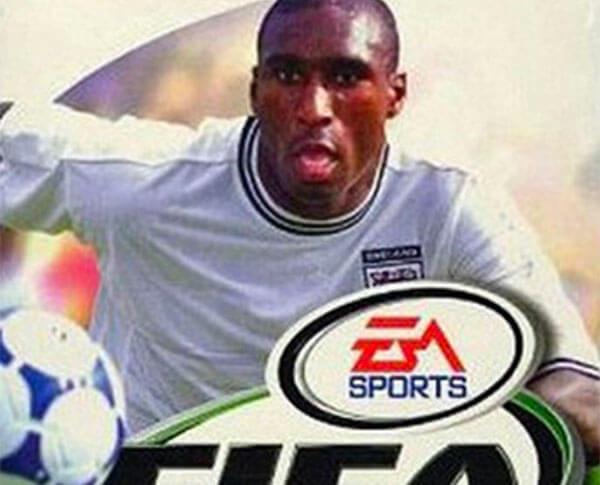 Welke FIFA-cover
