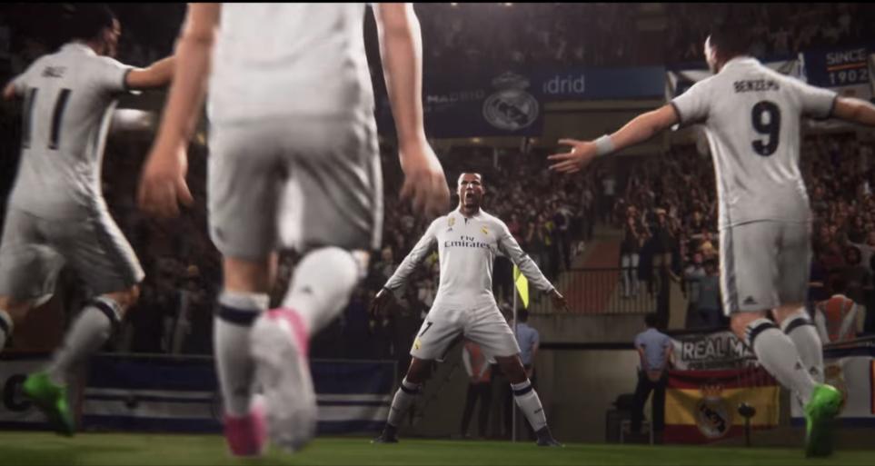 Deze FIFA 18-pro verdient meer dan de meeste Eredivisie-spelers