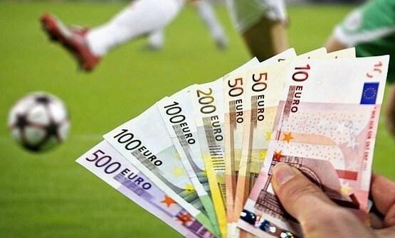 De vijf gouden regels voor het gokken op voetbal