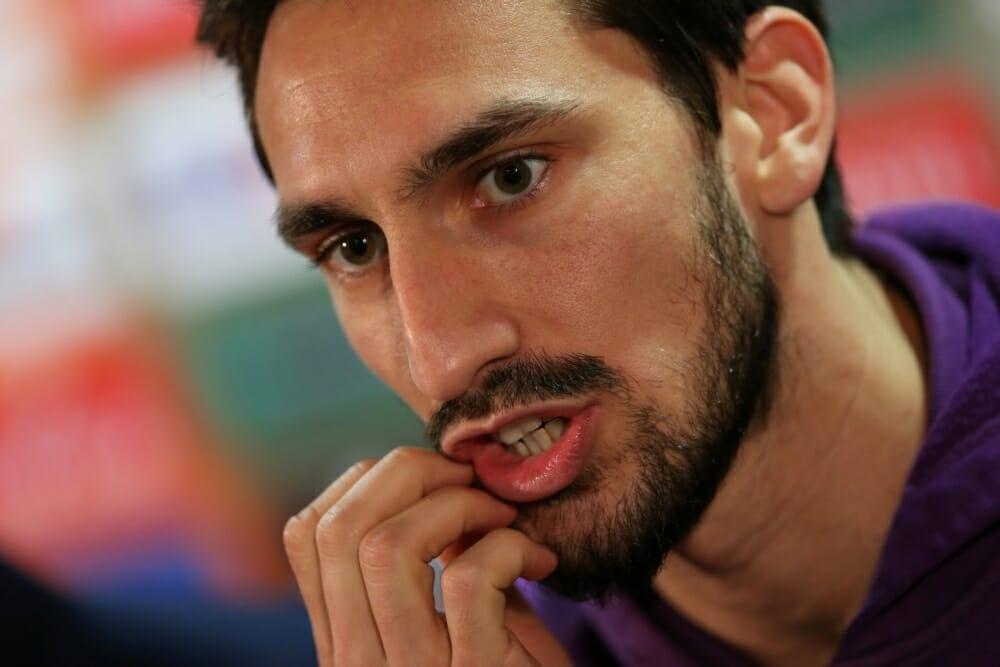 Italiaans international en Fiorentina-captain overleden