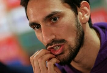 Italiaans international en Fiorentina-captain overleden