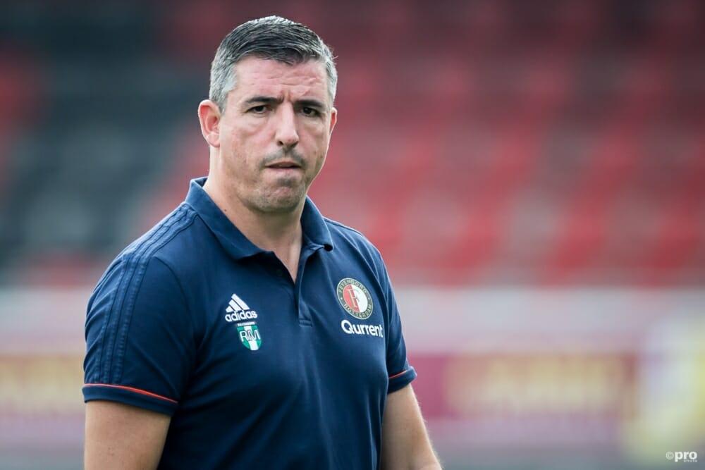 Makaay: 'De keuze voor Feyenoord was een bewuste'