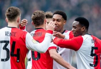 """""""Nieuwe Feyenoord-stadion lijkt op een evenementenhal"""""""