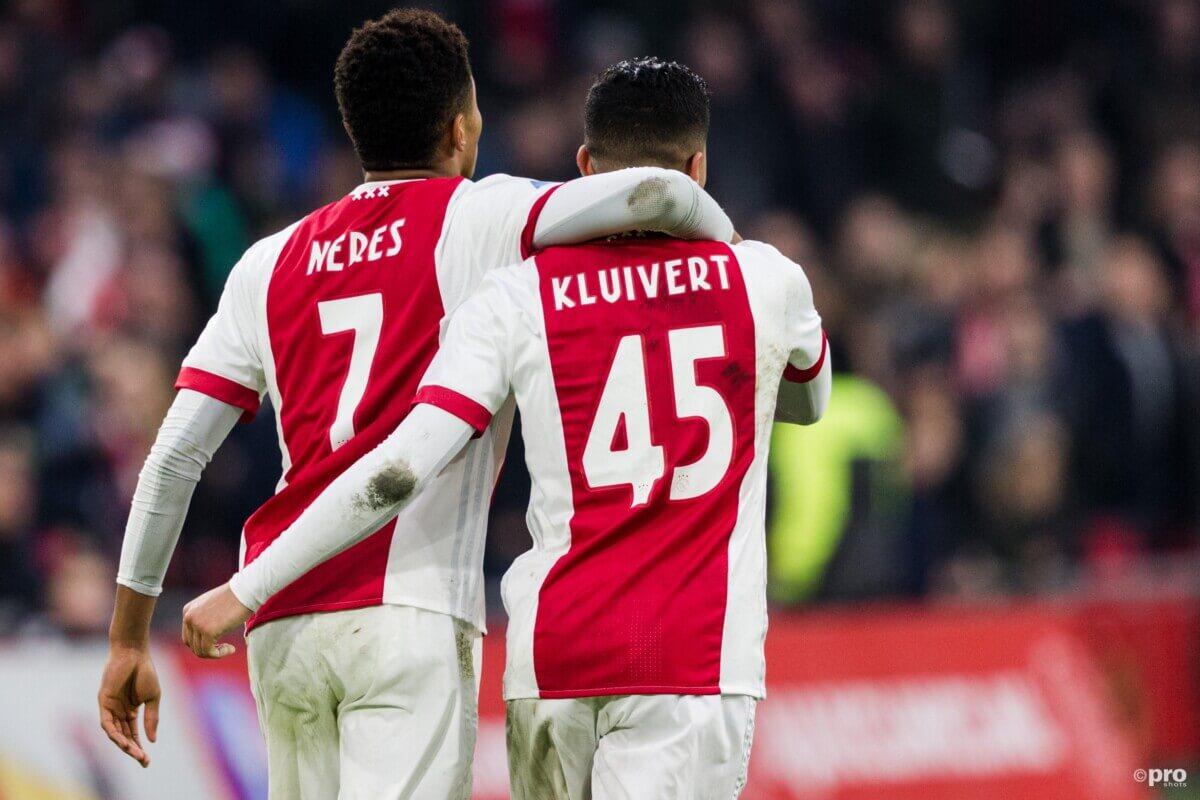 Ajax kan miljoenen verdienen aan buitenspeler