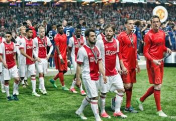 'Ajax mag naar WK voor clubteams'