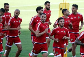 De voorlopige selectie van Marokko voor het WK in Rusland